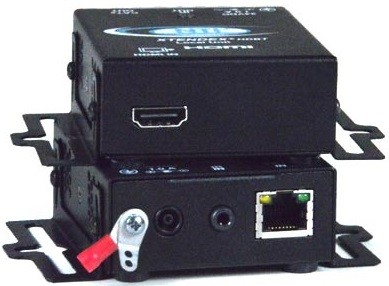 XTENDEX® ST-C6HD-HDBT (Remote & Local Unit)