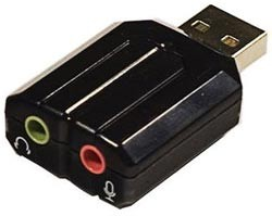 USB-AUDIO