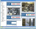 E-MNG: Monitor multiple sensors and IP cameras.